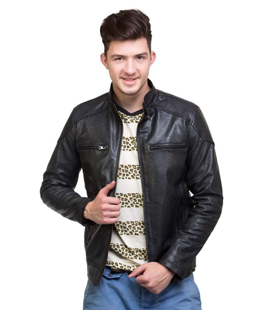 Mens jacket online - Men S Riding Jackets Online India