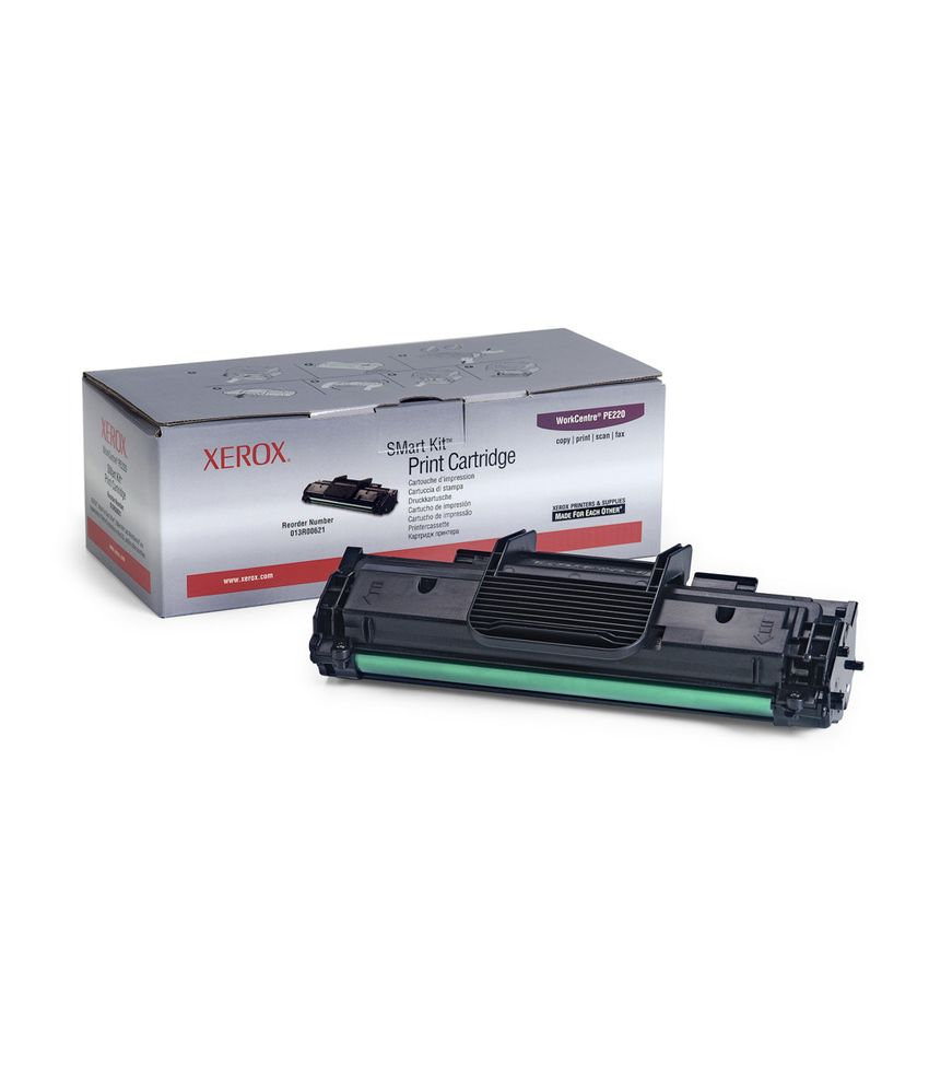 Xerox Toner Cartridge For Xerox Pe220