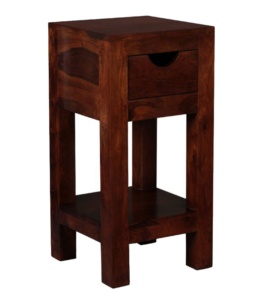 Great Ishwar End Table