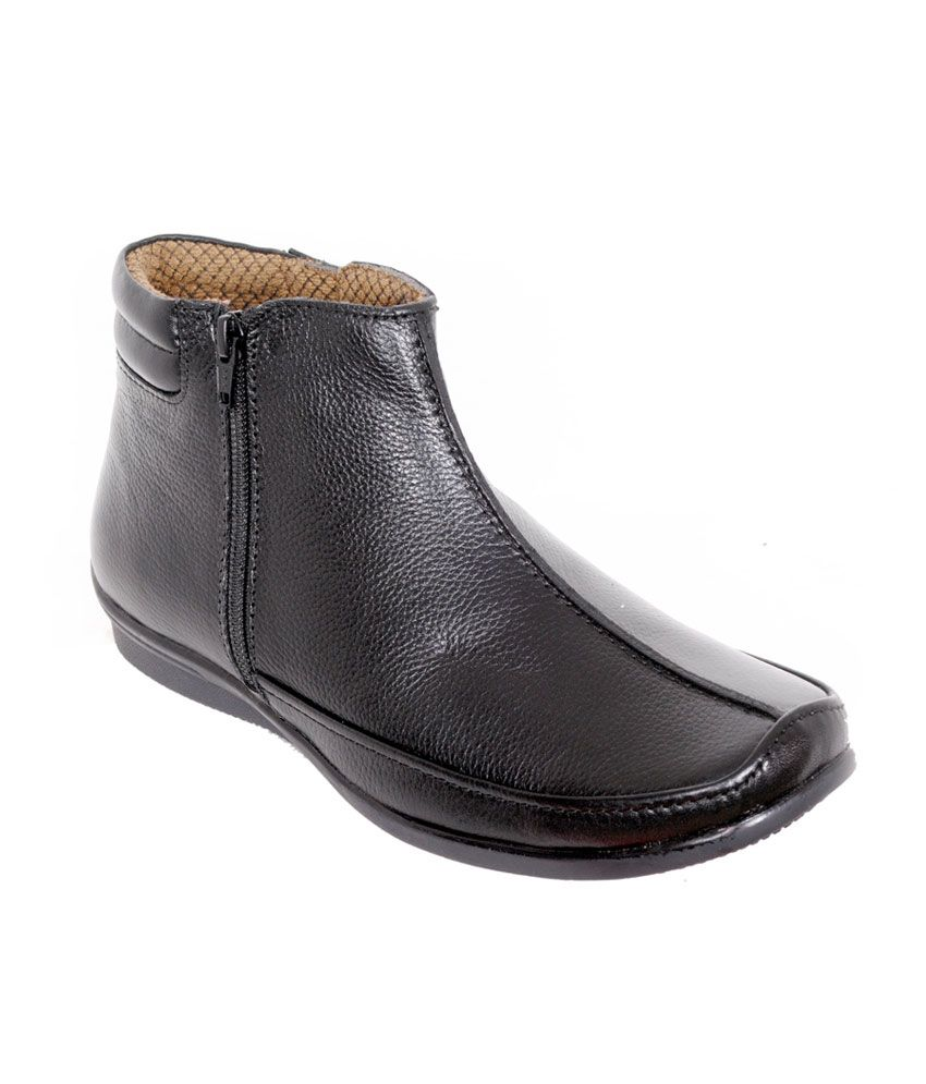 Wanderers Mid length Boots