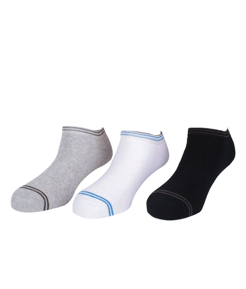 0654c214d Integriti Multicolour Cotton Ankle Length Socks For Mens  Buy Online at Low  Price in India - Snapdeal