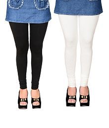 Lgc Women's Leggings Combo