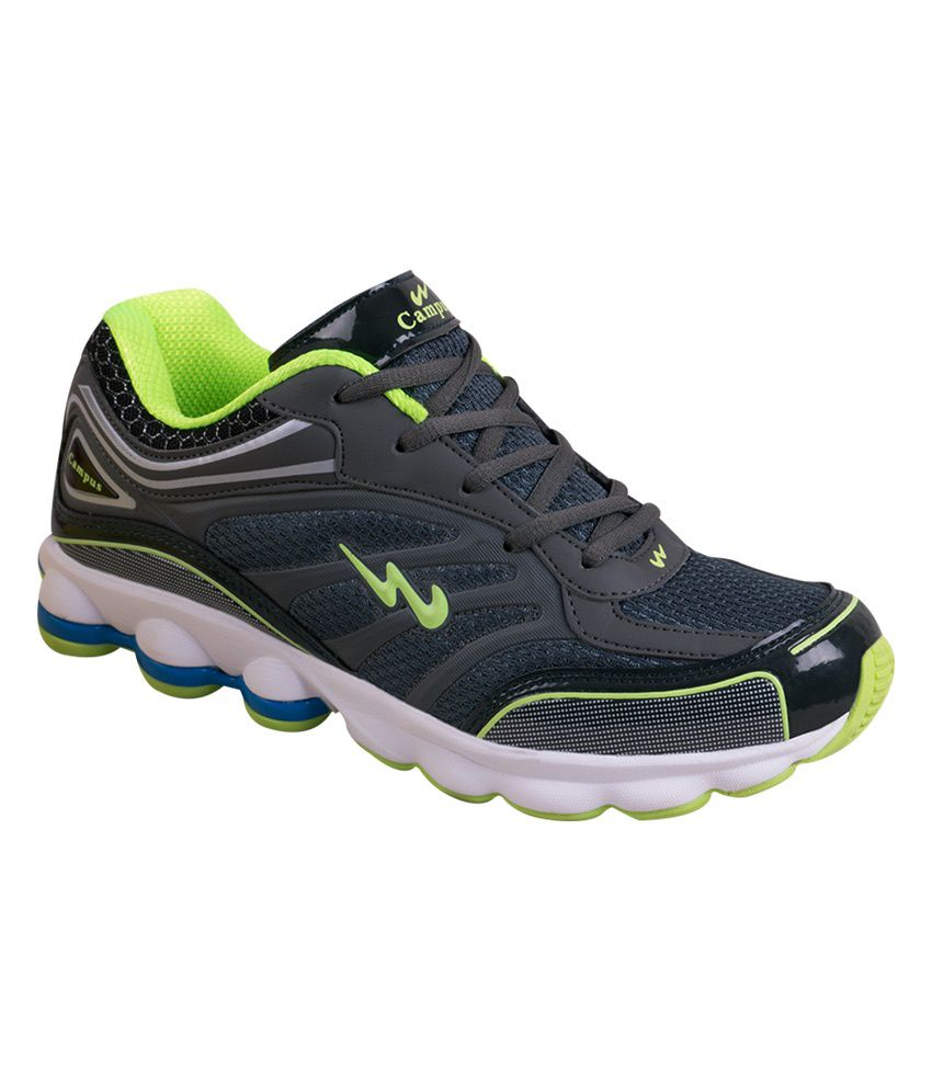 Best Shoes For Walking On Campus