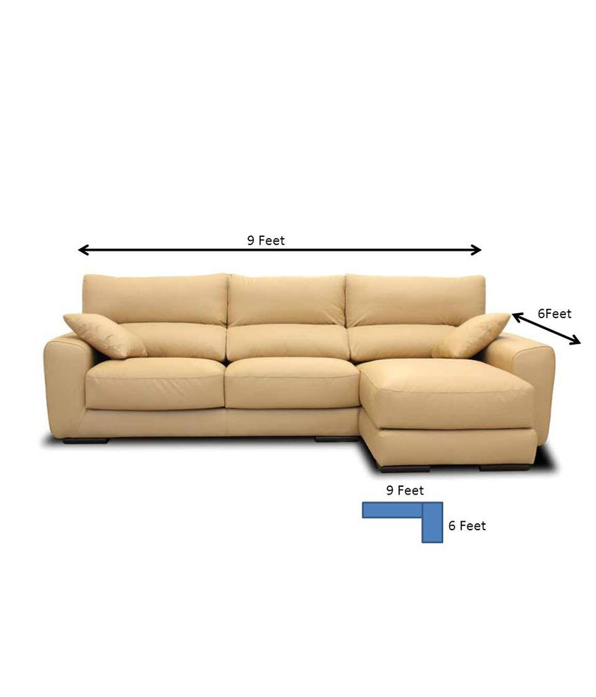 Durham Furnitech Beige Natural Finish Sofa Set Buy