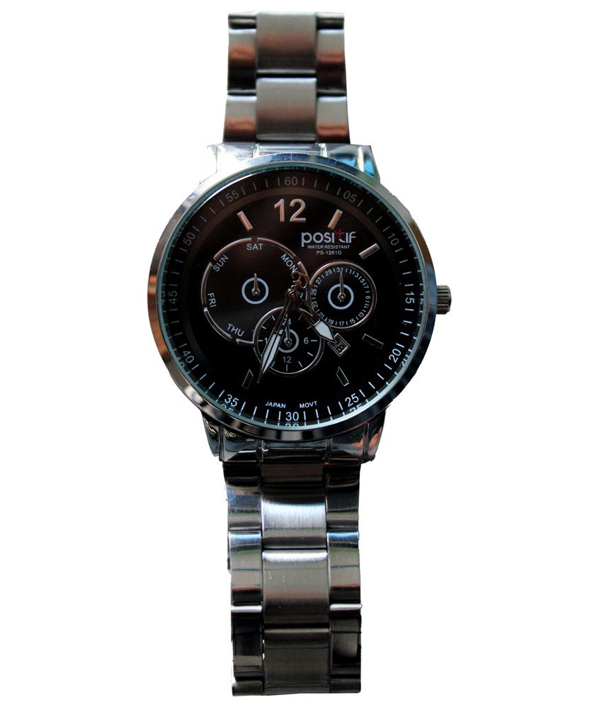 Selection Of Watches For Men