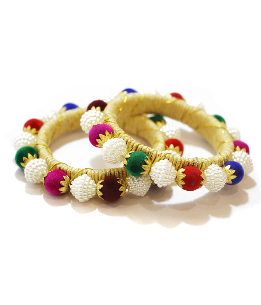 The Elements Traditional Bangles