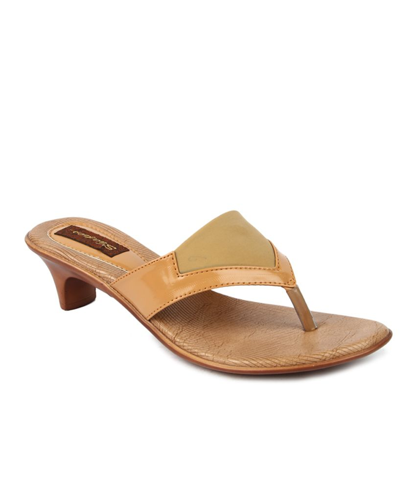 45e7b702cd3 Ladies Sandal Price in India- Buy Punjab Shoe Co. Ladies Sandal Online at  Snapdeal