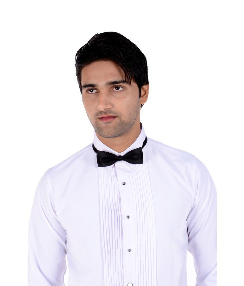 tuxedo cufflinks how to wear