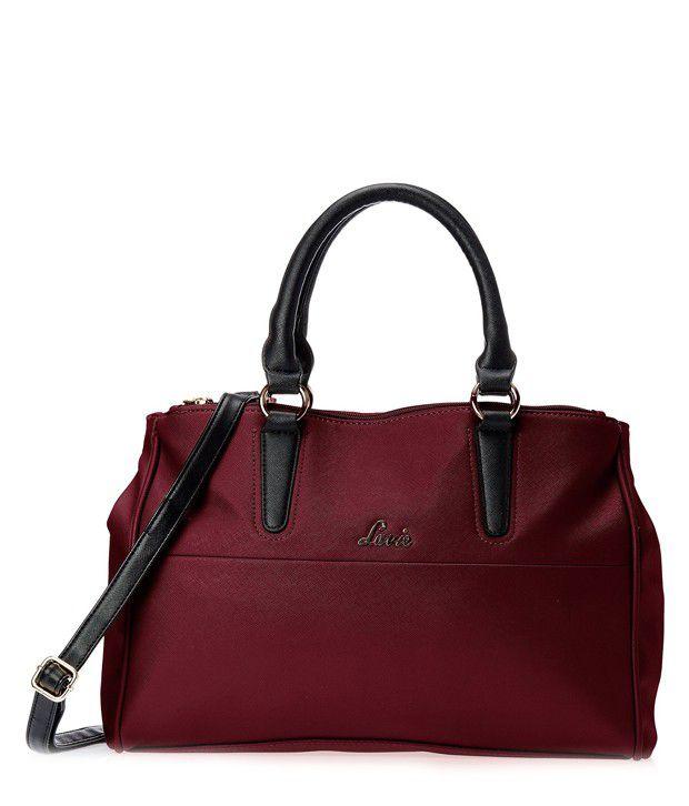 Lavie L07111089018 Ladies Handbag