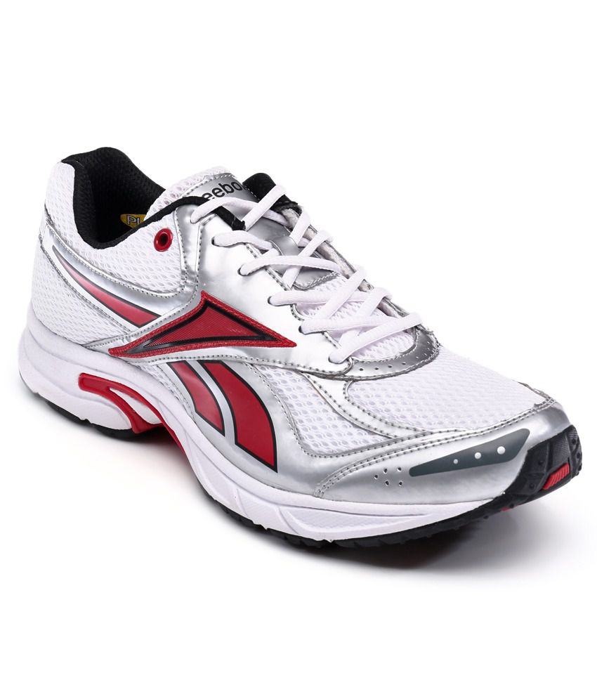 reebok white sport shoes price in india buy reebok white