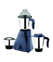 Butterfly Grand Turbo Mixer Grinder Blue