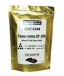 Toner India Compatible Ricoh Refill Toner Pouch Sp101s