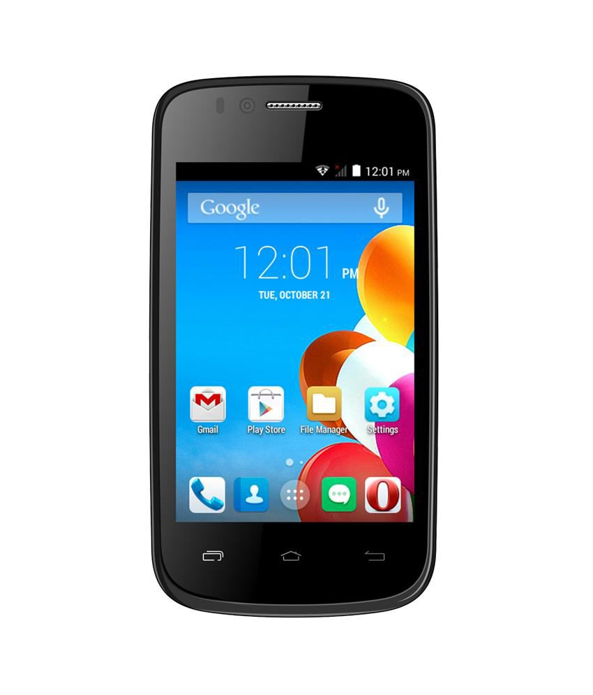 Mtech Opal S2 3G Wifi Android 4.4 Kitkat 2Mp &0.3Mp Camera 1 Ghz Dual Core Processor 3.12.7 cm  (5) Display Smartphone