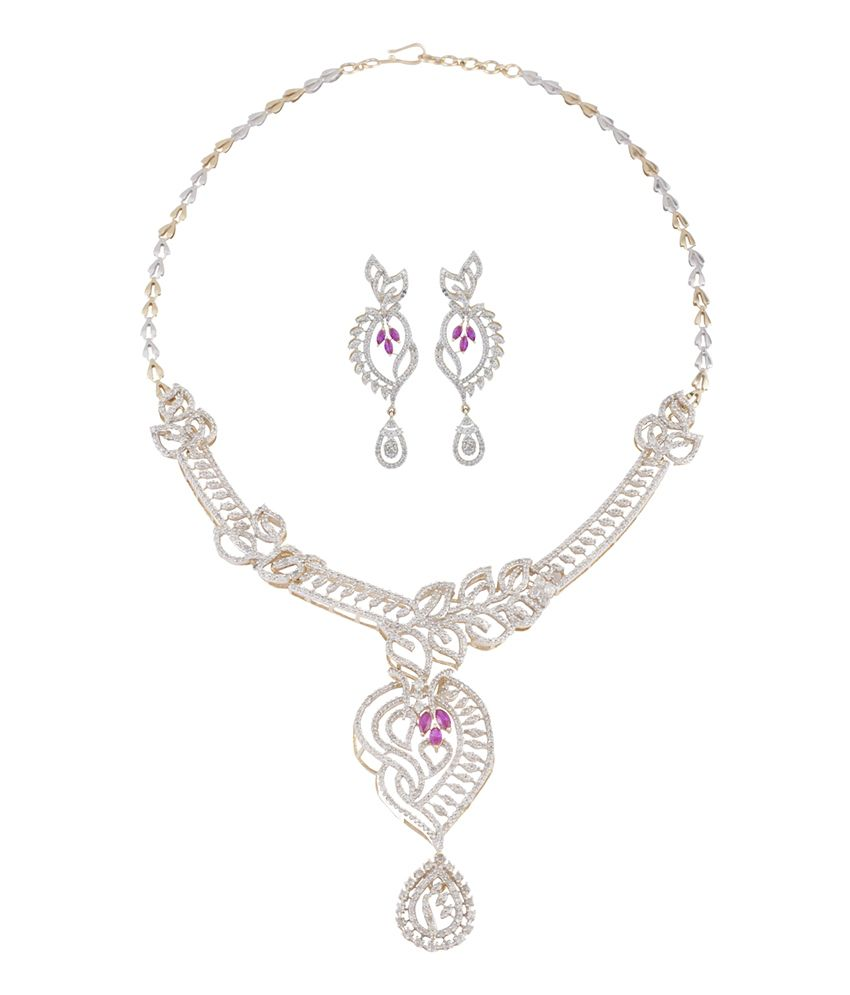 Faeezah (Flexia Collection by PC Jeweller)