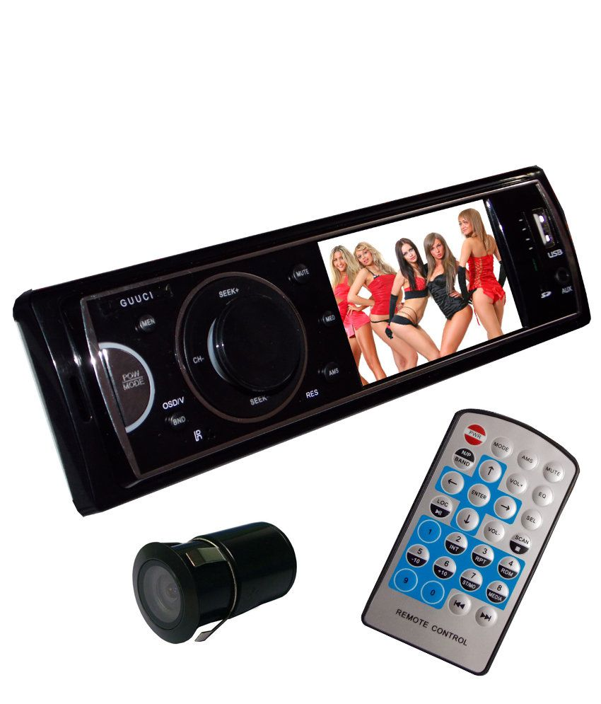 Low Price Car Mp Player