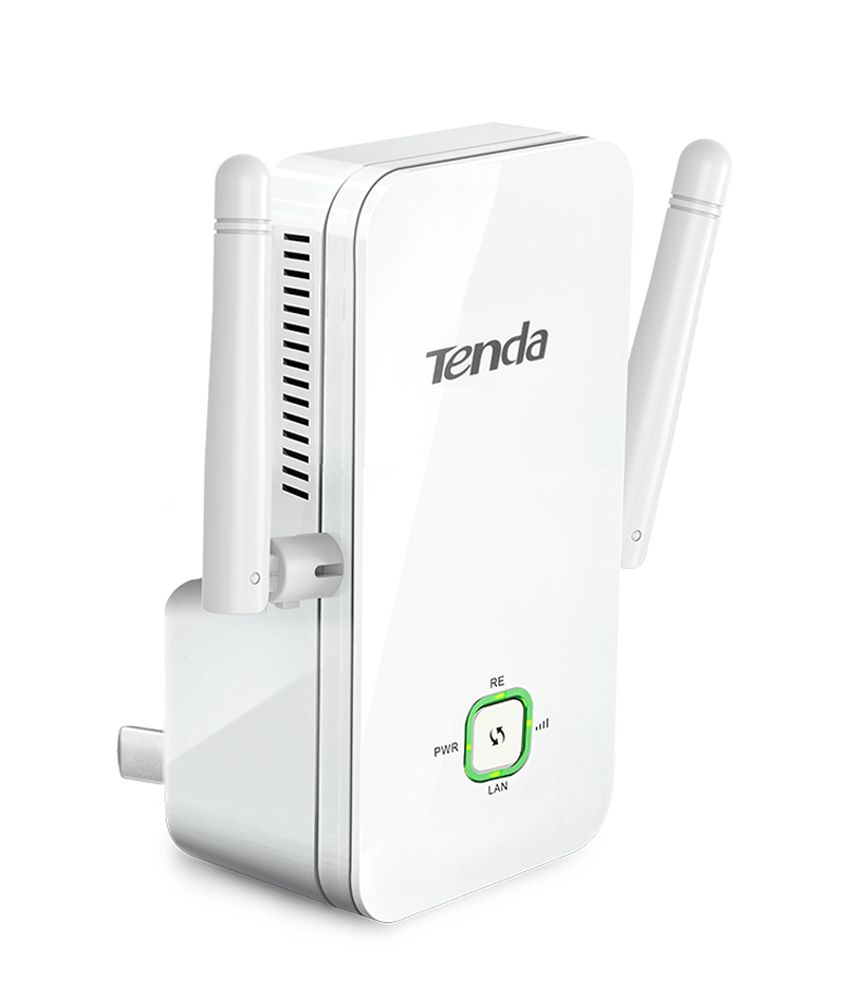 Tenda Wireless TE-A301 Universal Wifi Range Extender / Booster