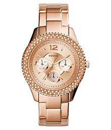 Fossil ES3590 Women's Watch