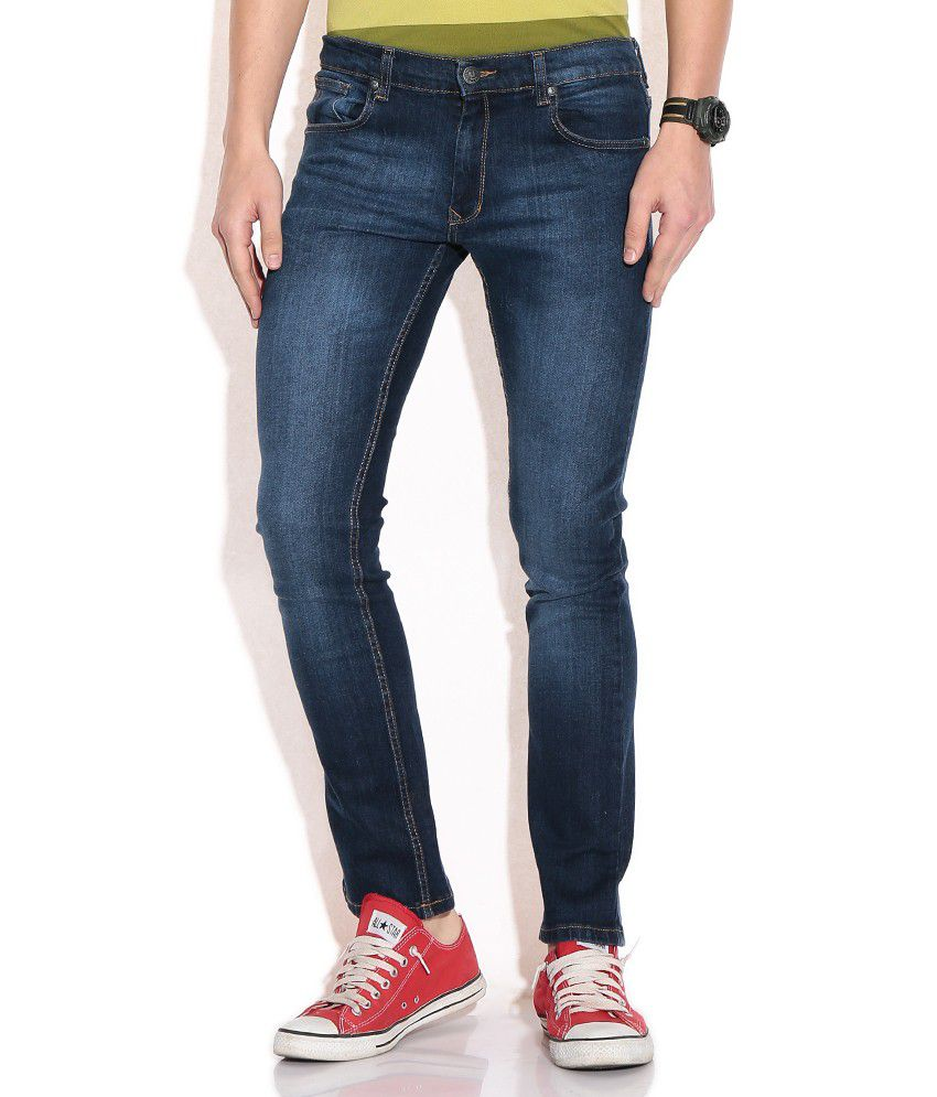 Colt Blue Jeans