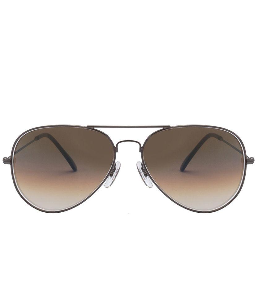533ef154ea4a8 Soul 9 97304 Medium Women Men Aviator Sunglasses - Buy Soul 9 97304 ...