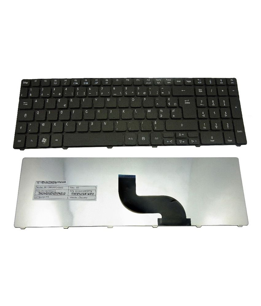 11b66b79ab7 Rega It Acer Aspire E1-531-b9602g50maks E1-531-b9604g50mnks Wireless  Keyboard - Buy Rega It Acer Aspire E1-531-b9602g50maks E1-531-b9604g50mnks  Wireless ...