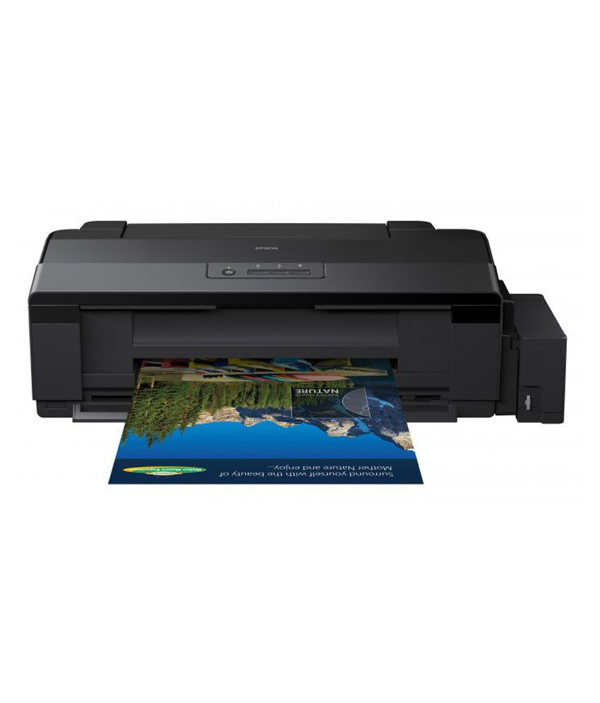 Color printouts in hyderabad - Epson L1300 A3 Printer