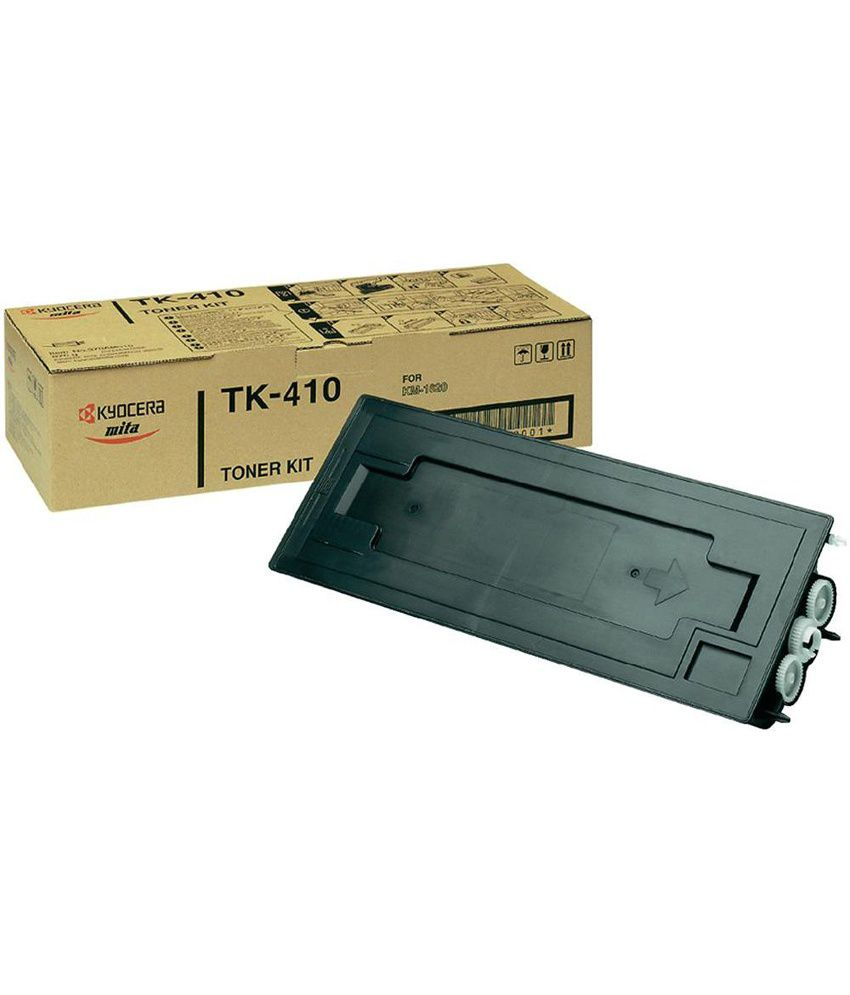 Kyocera Toner Cartridge TK 410 For 1620 / 1635 / 1650 / 2020 / 2035 / 2050
