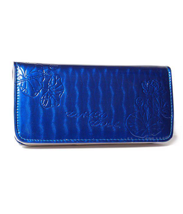 Womaniya Wallet