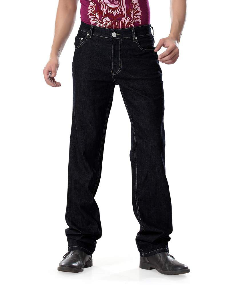 Dragaon Relax Fit Jeans