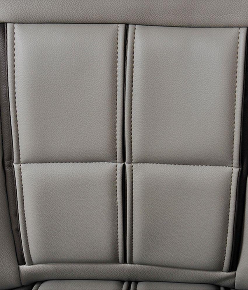 Gaadikart Maruti Suzuki Zen Estilo Car Seat Covers In