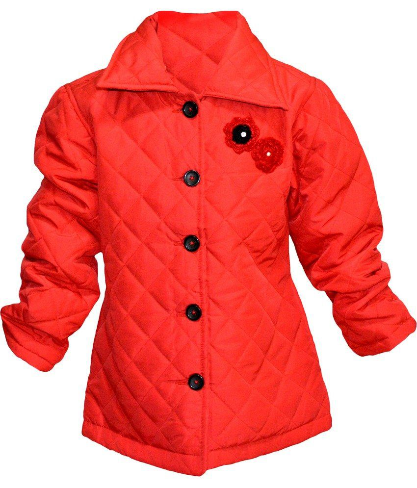 Via Italia Red Jkt