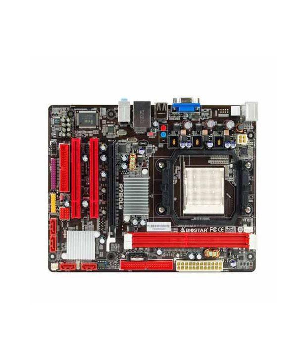 biostar a780lb ver 6 0 6 1 motherboard buy biostar a780lb ver rh snapdeal com