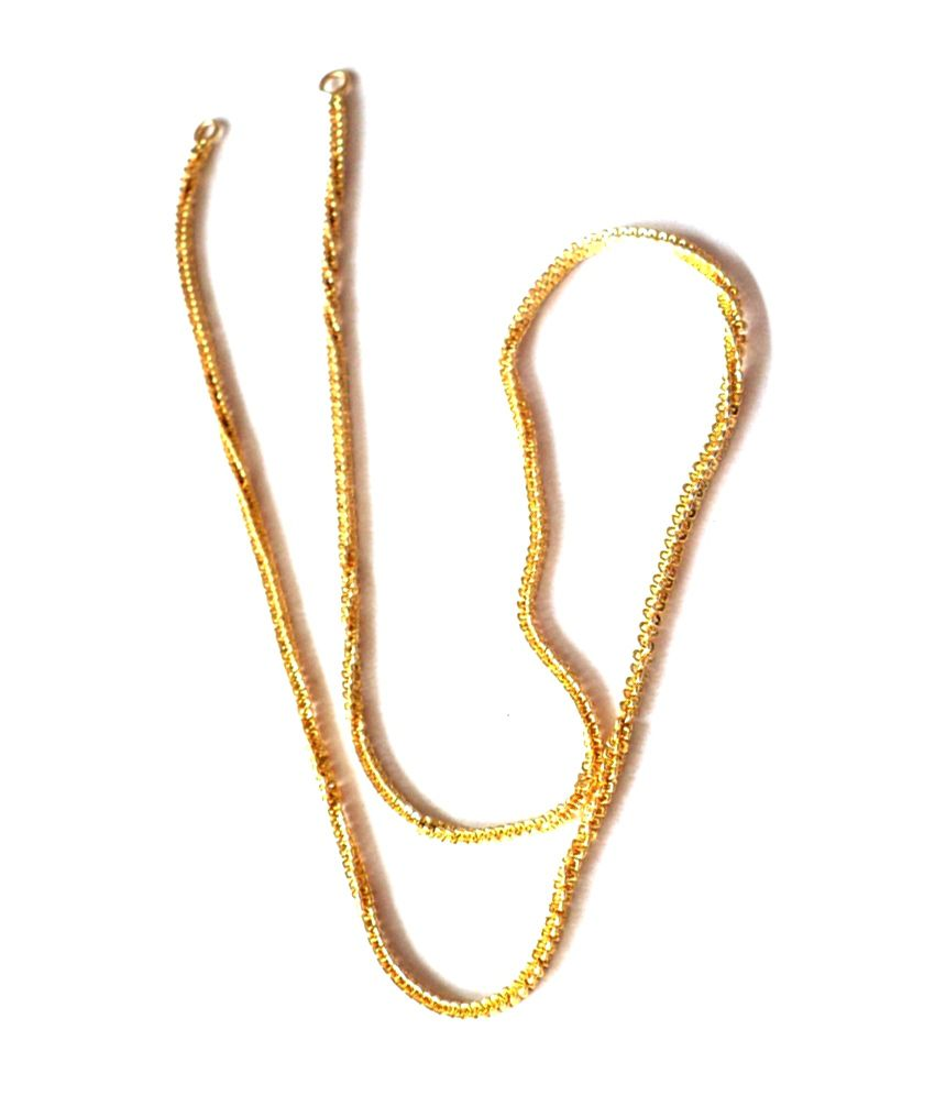 vati necklace gold awesome pin plated gld imitation traditional our checkout mangalsutra product