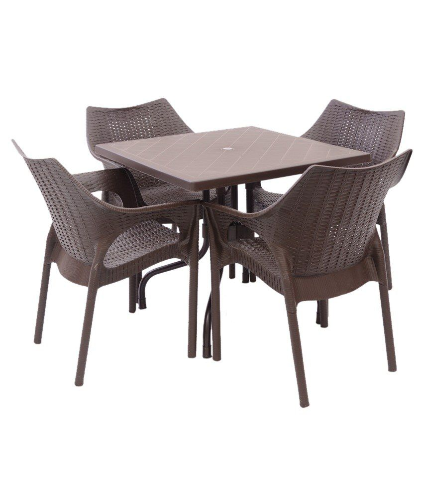 Supreme Dining Table Chair Set Price