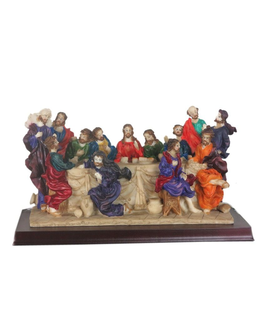 Importwala ceramic abstract figurines best price in india