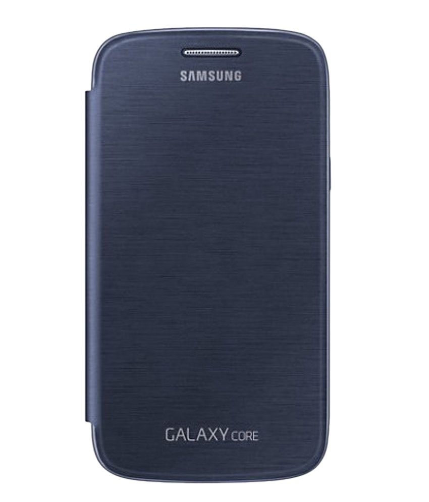 Beingshoppers Flip Covers For Samsung Galaxy Core I8262