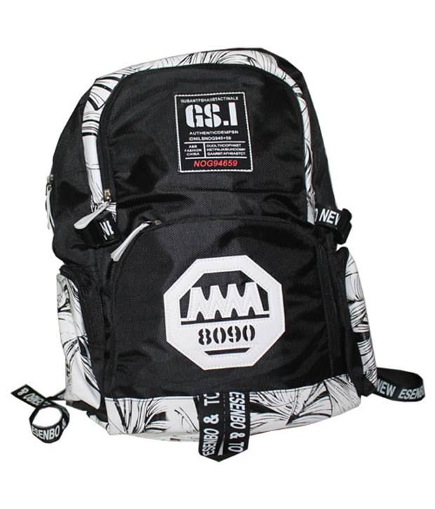 Ethnics Mmm Premium Quality Backpacks
