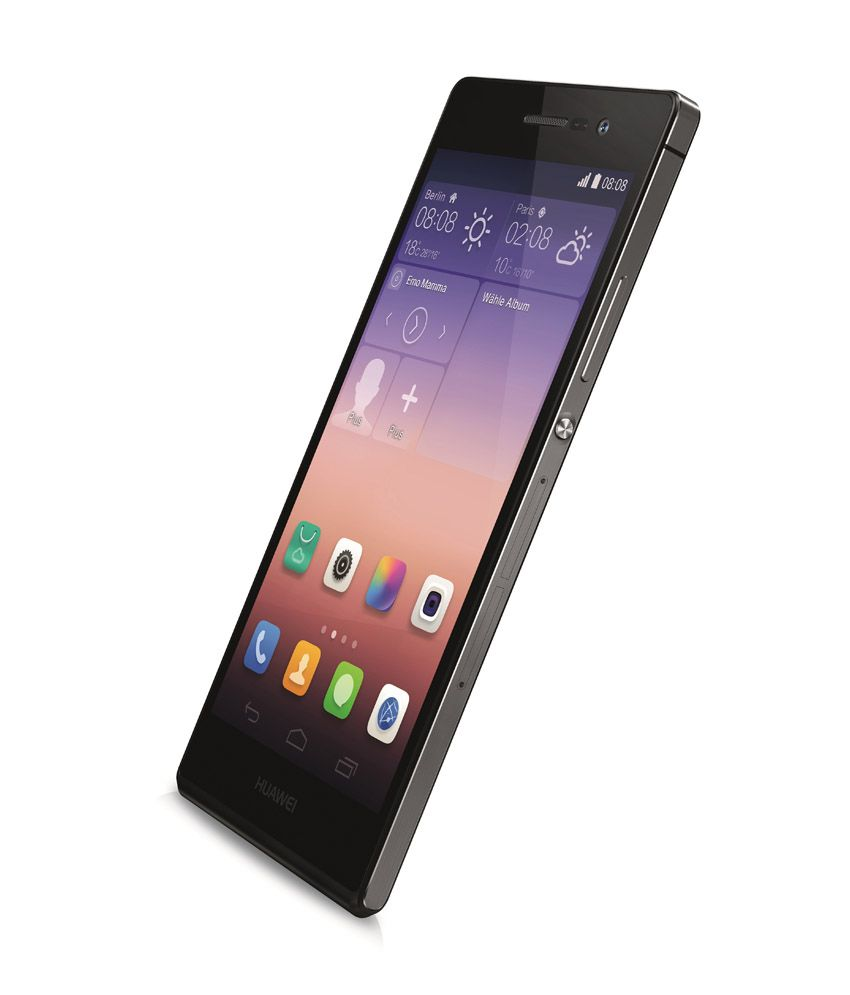 huawei phones price list p7. huawei ascend p7 16gb black phones price list
