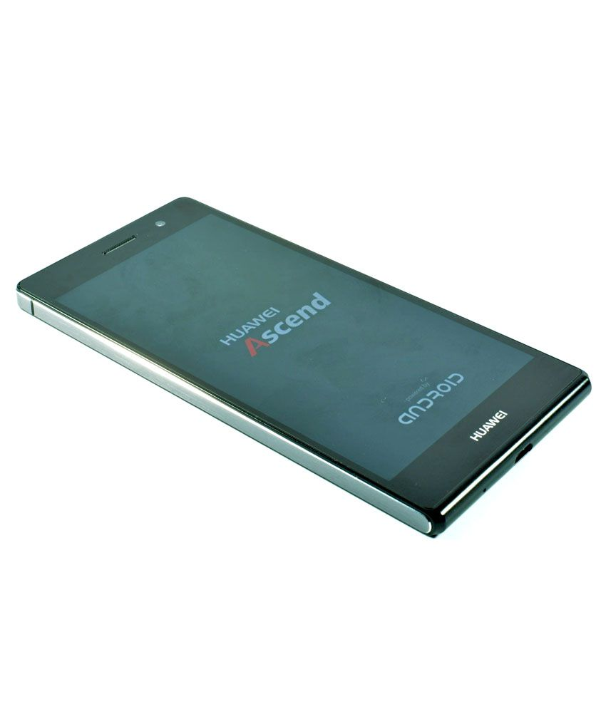 Huawei ( 16GB , 2 GB ) Black Mobile Phones Online at Low ...