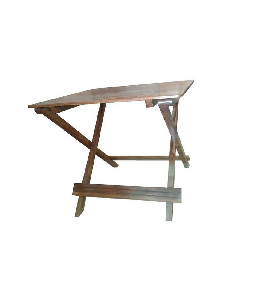 National Furniture Folding Dining Table - Buy National ...