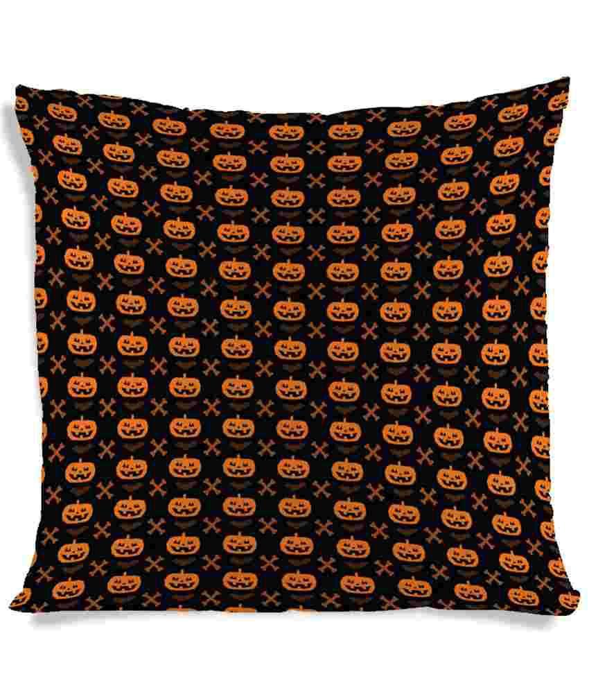 Imerch Zombie Pumpkins Cushion Cover