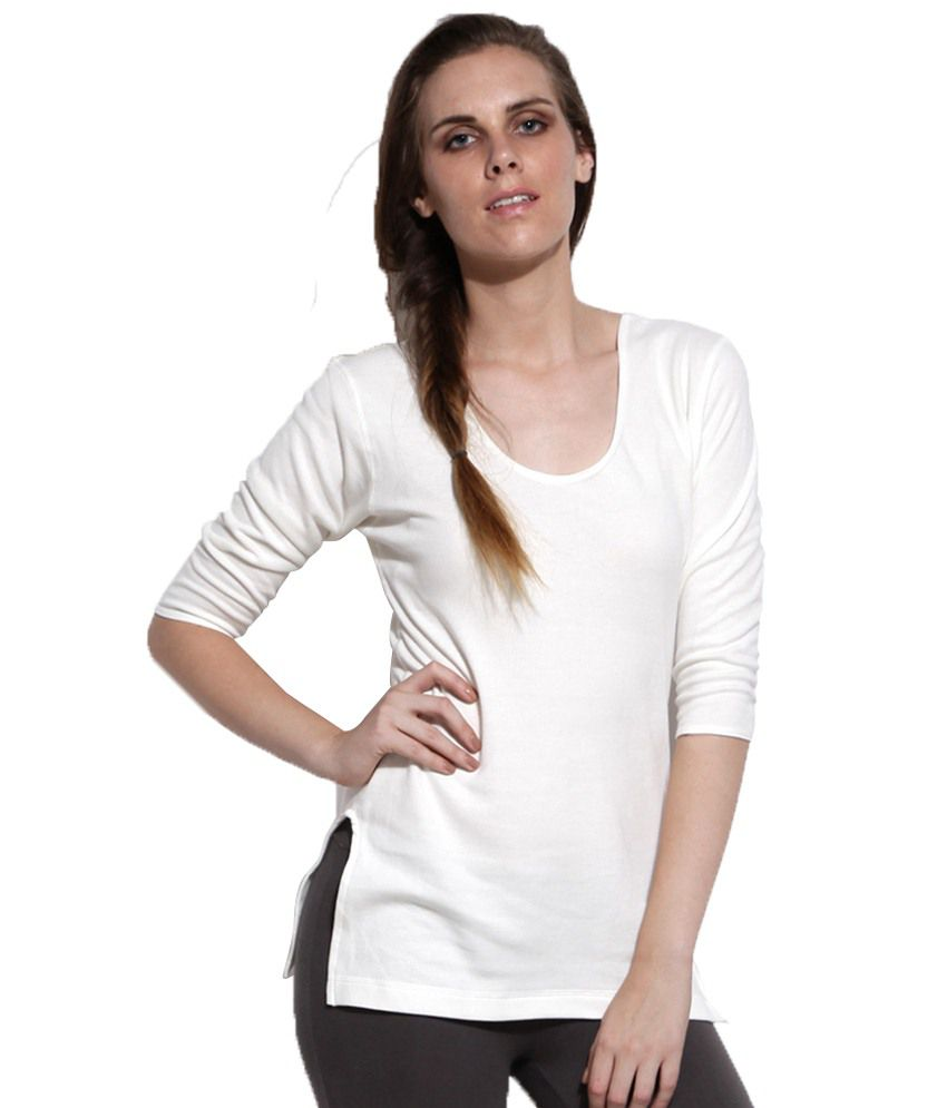 d43fee4d7 Buy Macrowoman Ghostwhite Thermal Innerwear For Women Online at Best Prices  in India - Snapdeal