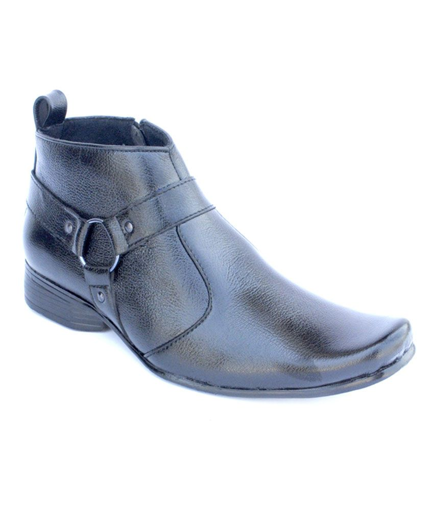 Chasers Formal Ch 12025 Black Boots