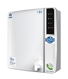 Tata Swach 4 Litres Tata Swach Nova Silver RO Water Purifiers