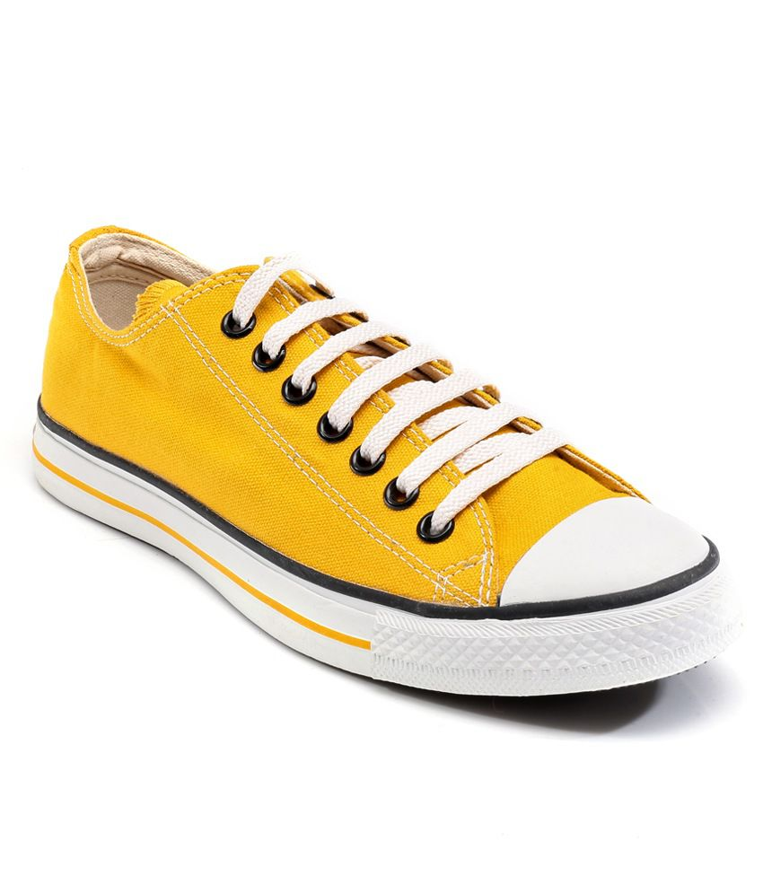089b1d755 Converse Yellow Casual Shoes Price in India- Buy Converse Yellow ...