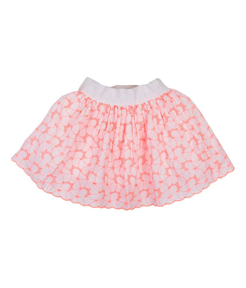 Lily & Tom Skirt For Girls
