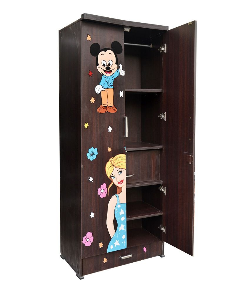 Mickey Mouse Kids Wardrobe Buy Mickey Mouse Kids