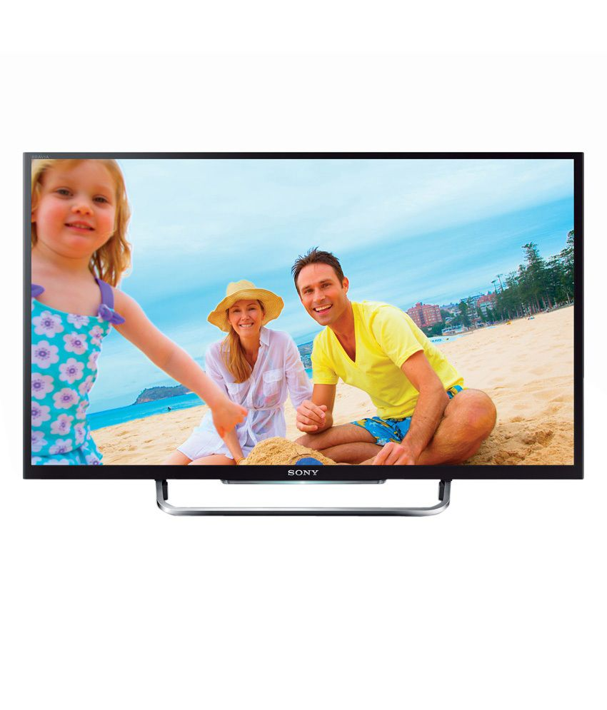 Sony BRAVIA KDL-42W700B 106.7 cm (42) Full HD Smart LED Television