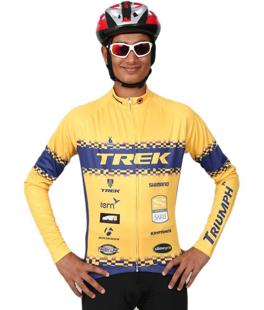 Triumph-firefox Mountain Bike Clothing