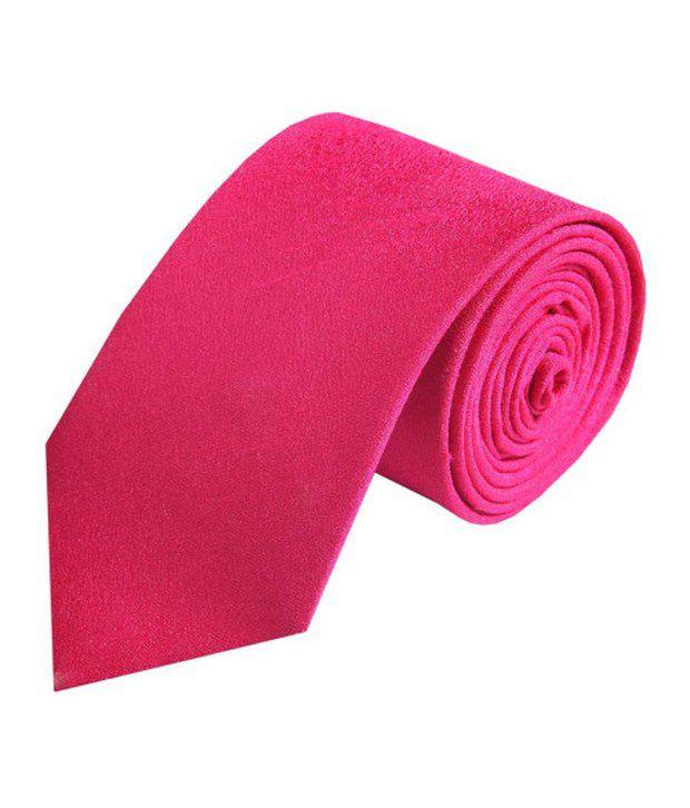 Wintex Micro Fiber Skinny Tie
