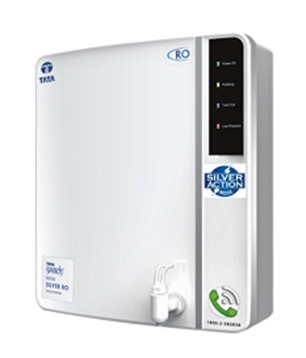 Tata Swach Nova 4 Stage RO Water Purifier